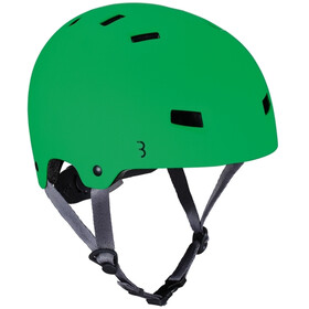 BBB Billy BHE-50 Helm matte green